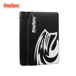 """Твердотельные накопители емкостью 1 Тбайт3 Kingspec SATA 2,5"""" жесткий диск для ноутбука для настольных ПК"""