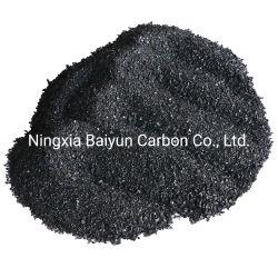 Carbonio attivato granulare del carbone di legna delle coperture della noce di cocco per adsorbimento nocivo aria/del gas