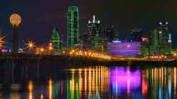Port Ocear le fret en provenance de Chine à Dallas, TX Expédition transitaire