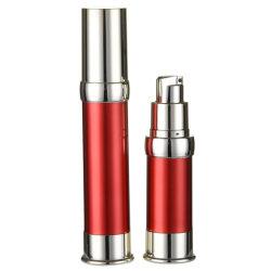 15 ml, 20 ml, 25 ml, 30 ml, 35 ml, Kunststoffflasche mit Airless-Pumpe