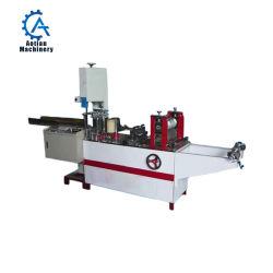 La fabrication du papier d'équipements de traitement de la machine serviette de table de replier la machine