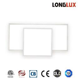 60X60/600X600/2X2 40W nessun indicatore luminoso di comitato dell'interno del soffitto dell'ufficio LED della luce intermittente