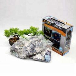 Usine de gros morceaux personnalisés 1000 imprimable Die Cut Puzzle EN CARTON DE PAPIER cadeau de promotion pour adultes