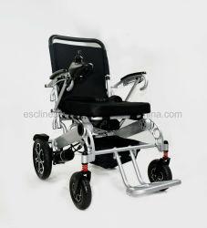 Autoped van uitstekende kwaliteit 5521 van de Mobiliteit Elektrisch voertuig voor maakt Persoon en Oudere Mensen onbruikbaar