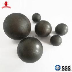 Forjado la bola de acero de molienda para minas de cobre con el bajo precio