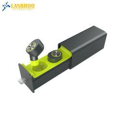 Compact Mini oculto de Tws auriculares inalámbricos Bluetooth 5.0 Llamada Binaural Noise-Cancellation rodeado del sonido estéreo fabricante OEM