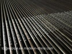 Черный железный стальных трубопроводов API 5L ASTM A106/A53 Gr. B