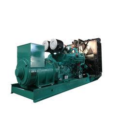 Weichai Engine이 강화하는 독일 최고 질 800kw 디젤 엔진 발전기