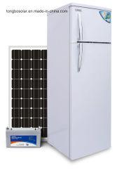 12/24 VCC Compressor frigorífico de Energia Solar 76L/274L