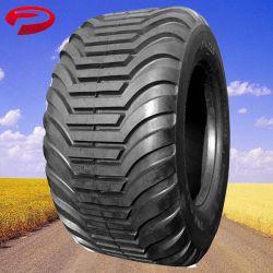 La marca Premium-22.5 710/40 750/50 800/45 850/45-26.5-26.5-26.5 neumáticos de flotación, la silvicultura de neumáticos
