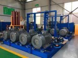 Unidad de alimentación hidráulica para la curación de los neumáticos de goma maquinaria de prensa