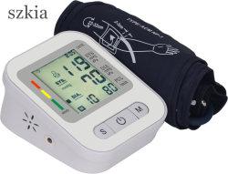Machine/Sphygmomanometer van de Bloeddruk van de Monitor van de Bloeddruk van Szkia de Beste