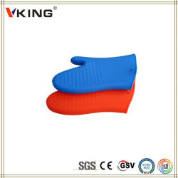 China e innovador producto guantes resistentes al calor de la cocción