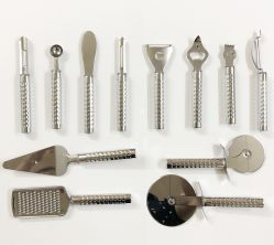 Les petits ustensiles de cuisine en acier inoxydable Ustensiles Gadgets Outils