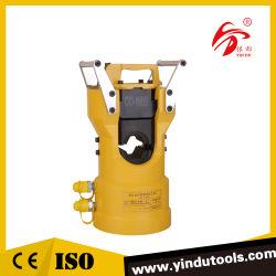 strumenti di piegatura idraulici resistenti della trasmissione via cavo 100t (CO-100S)
