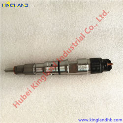 Motor Diesel Autopeças do Bico Injetor de Combustível Bosch 0445120080 Daewoo DL06s 65.10401-7004 107755-028