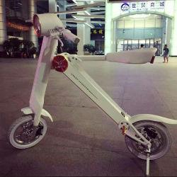 Mini adultos litio plegable baratas motos eléctricas/Eletric Bike