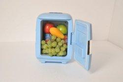 6L de haute qualité d'un mini portable 42W 12V, réfrigérateur congélateur Réfrigérateur frigo de voiture