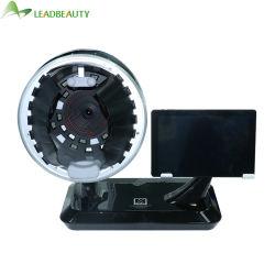 Machine van Magnifier van het Apparaat van Anlysis van de Huid van de Microscoop van de Detector van WiFi de Draadloze Kenmerkende Draagbare