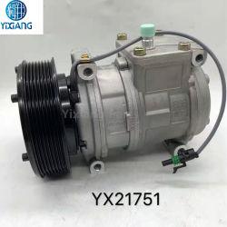 O condicionador de ar 8pk 10PA17c Compressor para Cat