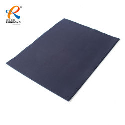 قوّة بحريّة اللون الأزرق [تك] 80/20 21*21 108*58 مثقب بناء لأنّ عمل لباس