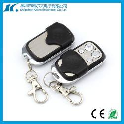 Custom Metal Military Emblema de cuero Keyfob Kl180-4