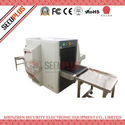 Doppie macchine del rivelatore del bagaglio della selezione del raggio di obbligazione X dei generatori per controllo di accesso