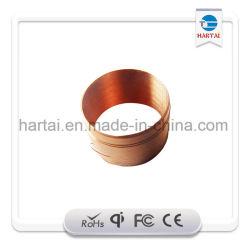 precio de fábrica de altavoz de imán de la bobina de cable plano