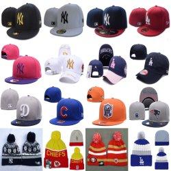 Großhandelsc$neu-ära Hysteresen-Ikoneentwerfer befestigte justierbare Beanies-Schutzkappen-Hüte