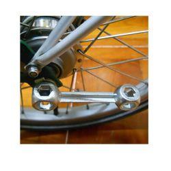 bicicletta di 6-15mm che ripara gli strumenti