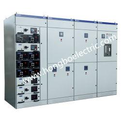 Низкое напряжение Китая промышленных Gck распределительное устройство электропитания шкафа электроавтоматики