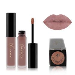 39 Mujeres de Color mate moda Lip Gloss Non-Stick Cup