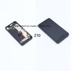 preço de fábrica original acessórios para telemóvel móvel para o Blackberry Z10 Visor LCD