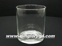 Kop van het Glas van de Espresso van de Muur van Borosilicate de Dubbele voor Thee, Espresso, Melk, de Mok van de Koffie