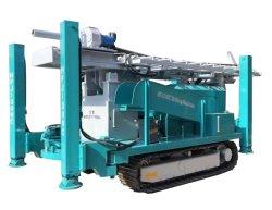 鋭い機械、高品質のクローラータイプ井戸の掘削装置Hfj300c