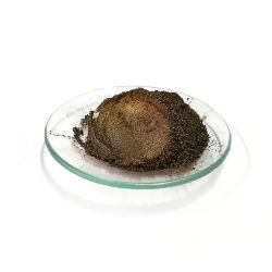 Polvere di mica minerale di colore del sapone di lustro del Brown per trucco