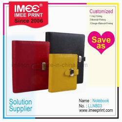 Imeeプリントはルーズリーフ式のノートの印刷Llnb03をカスタム設計する