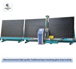 Verre isolant Butyl automatique d'étanchéité de la machine d'étanchéité