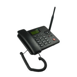 4G de soporte telefónico Volte FM, MP3, SMS, WiFi Hotspot