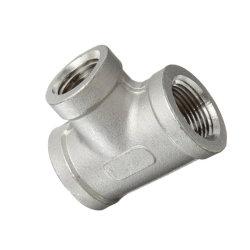 Galvanisiertes formbares Eisen-Rohrfitting-Kegelzapfen-Sitzverbindungsstück