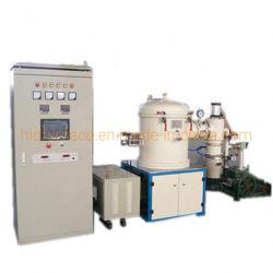 China stellte Vakuumhartlötenofen mit elektrischer Widerstand-Heizungs-elektrischer Widerstand-Vakuumofen, Vakuumgraphitsinternder Ofen, Ofen des Vakuum2200c her