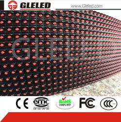 P10 Módulo LED venda quente à prova de alta qualidade e alta luminosidade Piscina