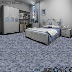 De nouveaux modèles de tapis de planche de vinyle texturés Flooring Tile