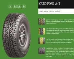 Commerce de gros pneus hiver pneus Pneus Blacklion joie pneu de route