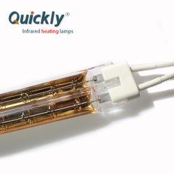 단파 페인트 치료를 위한 적외선 히이터 램프