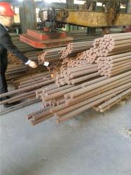 SD500鋼鉄Rebar、変形させた棒鋼、構築のための鉄棒