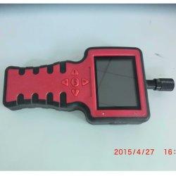 Portable Cámara de inspección de rotación de dos vías con tubo flexible
