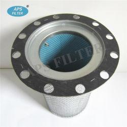 Remplacement du filtre du séparateur d'huile d'air Kaeser 6.3571.0 pour compresseur