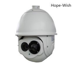 Безопасность CCTV IP-камера с тепловых формат RS485
