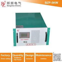 48В-96В постоянного тока к источнику переменного тока 5000W солнечная энергия инвертор с зарядного устройства - PV гибридный Inversor с контроллером солнечной энергии